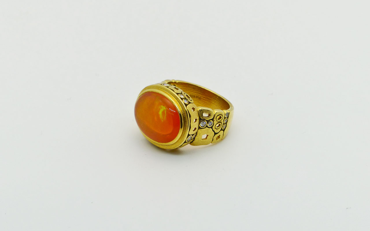 Mex-Fire-Opal-R105-ring
