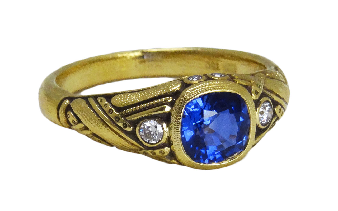 Sapphire_Reed_Ring_in_Repose